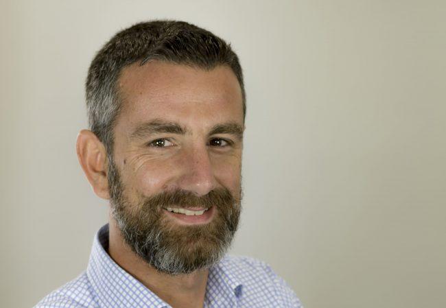 Yannick Charron, Vice-Président des Ressources Humaines d'ESI Group TechTalks