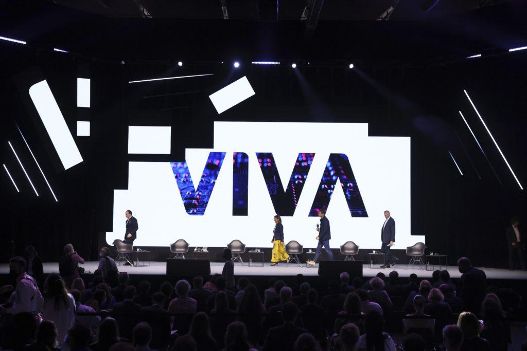 Vivatech TechTalks
