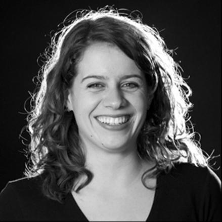 Audrey Pedro, Chief Product Officer de Scaleway TechTalks Numeum