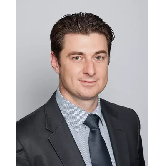 Goran Ostojic, Directeur du Développement de Wizzcad  TechTalks Numeum