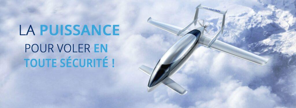 VoltAero avion bas carbone Numeum TechTalks